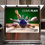The After Exchange Ad Campaign - Advertising Design - Web & Graphic Designer in NYC