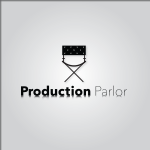 Logo Design for The Production Parlor - Web Design, Development & Branding - Web & Graphic Designer in NYC